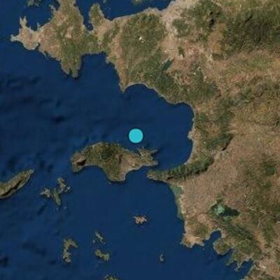 Σεισμός-3.0-Ρίχτερ-βορειοανατολικά-της-Σάμου