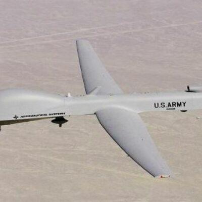 الدفاعات-الجوية-اليمنية-تسقط-طائرة-تجسسية-أمريكية-في-منطقة-المشجح-بمأرب