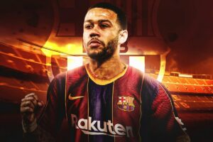 """memphis-depay-reacts-to-his-arrival-at-barca:-""""a-great-childhood-dream.-dream-big-"""""""
