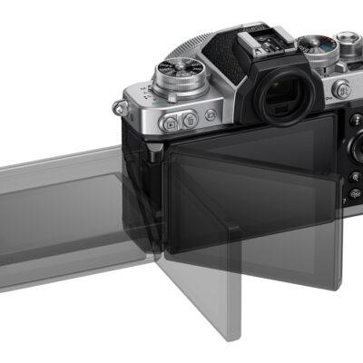 نيكون-اليابانية-تطلق-كاميرا-مميزة-بدون-مرآة