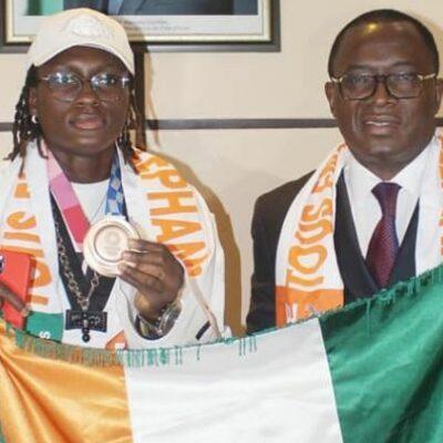 jo-2020-:-le-president-alassane-ouattara-recoit-ruth-gbagbi-le-12-aout