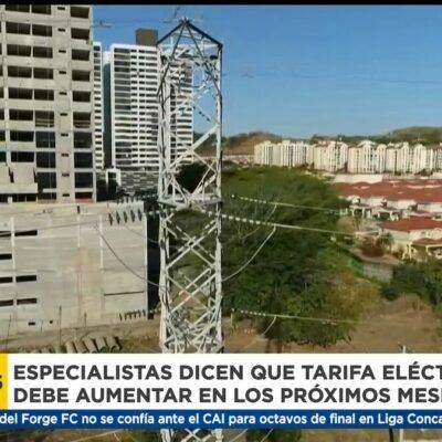 tarifa-electrica-no-debe-aumentar-en-los-proximos-meses,-segun-expertos