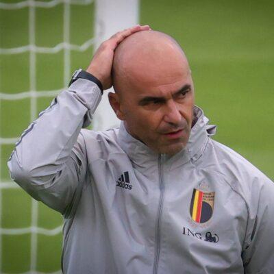 """bondscoach-roberto-martinez-wordt-alweer-gelinkt-aan-fc-barcelona:-""""van-mijn-kant-valt-er-echt-niets-te-zeggen"""""""