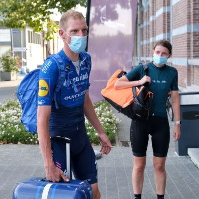 in-picture.-belgian-world-cup-selection-gathers-at-a-hotel-in-mechelen,-tim-declercq-arrives-first