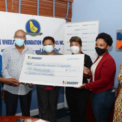 massy-foundation-makes-timely-donation