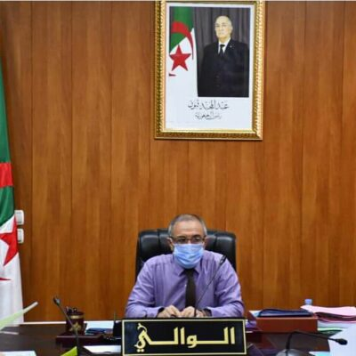 chlef:-the-governor-chairs-a-meeting-to-study-the-status-of-subsidized-housing-projects