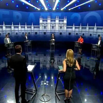 duras-confrontaciones-marcan-el-primer-debate-entre-candidatos-presidenciales