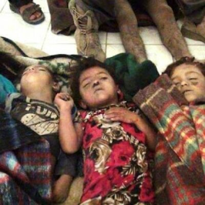 huge-numbers-for-the-victims-of-the-saudi-aggression-in-yemen