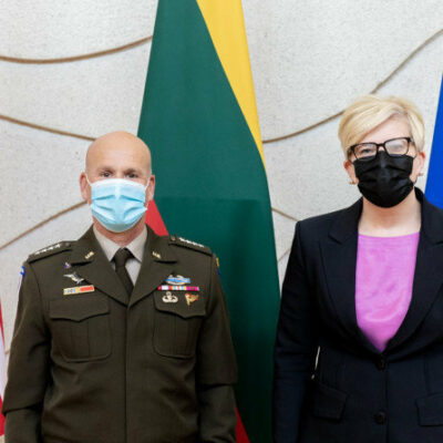 i.-simonyte-discussed-the-security-challenges-of-the-region-and-the-world-with-the-us-general
