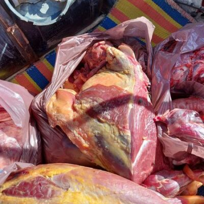 ain-temouchent:-two-quintals-of-spoiled-red-meat-seized