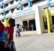 hospitalizations-of-children-with-dengue-continue-at-robert-reid