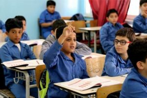وزير-التربية-والتعليم-:-لا-رجعة-عن-التعليم-الوجاهي-في-المدارس