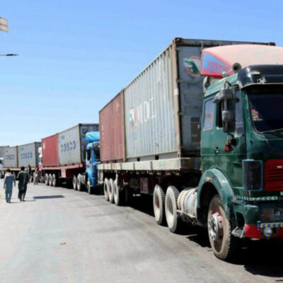 afghanistan's-first-trade-convoy-to-the-global-market