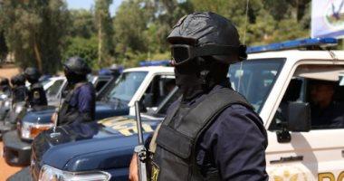 الأمن-العام-يضبط-199-قطعة-سلاح-وينفذ-83-ألف-حكم