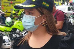 atacaron-a-piedra-el-carro-de-la-directora-de-transito-de-bucaramanga