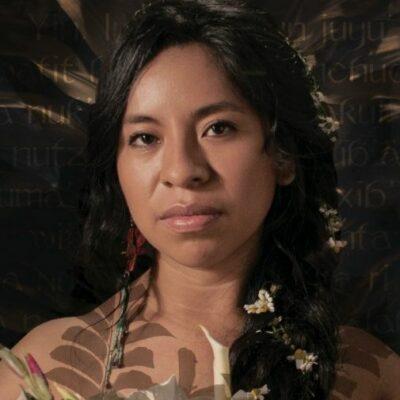 sara-curruchich-estreno-su-segundo-disco-mujer-indigena-bajo-el-sello-de-mamita-records