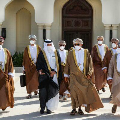 بتكليفٍ-سامٍ:-وزير-الثروة-الزراعية-يتوجه-إلى-الرياض