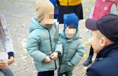 singuri-si-dezorientati.-doi-minori-rataciti-in-capitala-au-fost-ajutati-de-carabinieri-sa-si-gaseasca-parintii