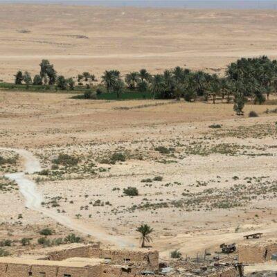 لا-تعرف-حتى-كورونا.-قرية-عراقية-بلا-ماء-ولا-كهرباء-منذ-100-عام!