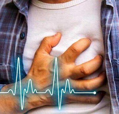 کرونا-احتمال-سکته-قلبی-را-۲-تا-۳-برابر-بیشتر-میکند