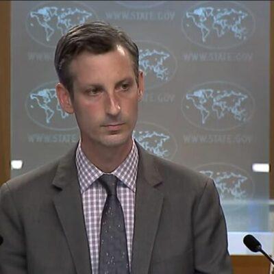 آخرین-موضع-گیری-آمریکا-درباره-آغاز-مذاکرات-با-ایران