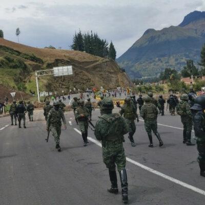 nueve-detenidos-en-otavalo-durante-las-movilizaciones