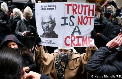 julian-assange:-nachster-akt-im-auslieferungsdrama