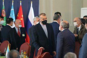 طهران-تستضيف-اجتماعا-للدول-المجاورة-لأفغانستان
